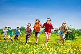 Osobowość fitness u dziecka