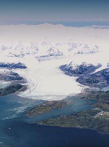 Google Earth – Timelapse zabierze Was w podróż do przeszłości