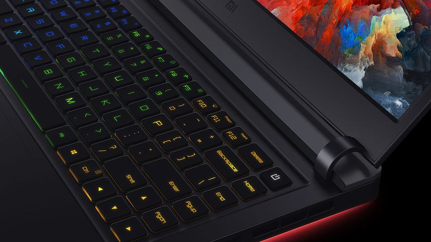 Xiaomi prezentuje swój pierwszy laptop do gier oraz nowy głośnik z asystentem