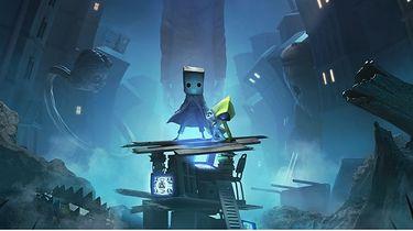 Little Nightmares 2 pokazuje, że jest jeszcze życie w platformówkach logicznych [Recenzja] - Little Nightmares 2