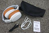 Skullcandy Crusher Wireless — mocny bas w bezprzewodowych słuchawkach