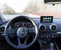 Google Maps trafiło na ekran główny w CarPlay! Kierowcy czekali na to z niecierpliwością