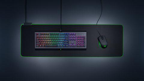 Xbox One obsłuży klawiatury i myszy. Z pomocą przyjdzie Razer