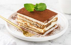 Desery z mascarpone - czym jest mascarpone, tiramisu, karmelowy deser z serkiem mascarpone