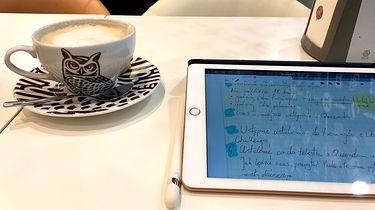 iPad + Apple Pencil jako notes - jak to się sprawuje?