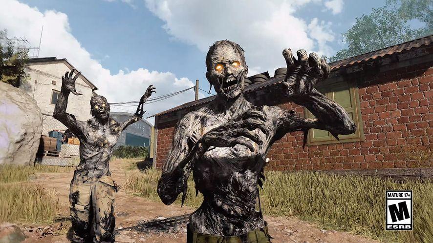 Zombie w COD: Black Ops Cold War tylko dla PlayStation? Nie do końca