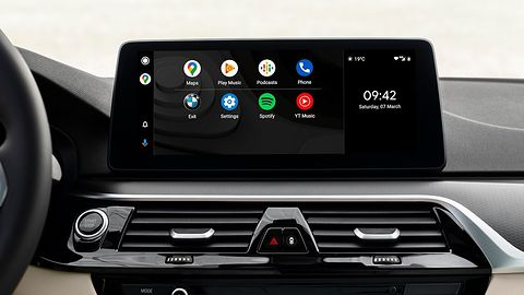 Android Auto ma problem z WhatsAppem i Messengerem? Brak ikon może być błędem