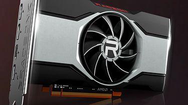 Czekasz na Radeona RX 6600? Znamy cenę - Radeon RX 6600 XT