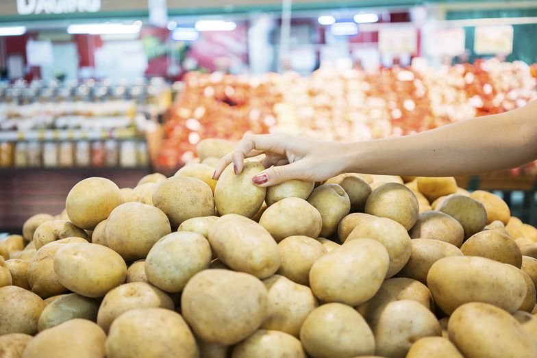 Jak przechowywać ziemniaki? Wielu z nas popełnia podstawowy błąd