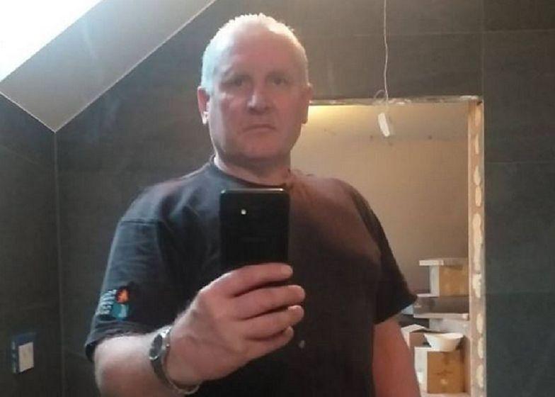 Jacek Jaworek poszukiwany. Policja wyznaczyła nagrodę