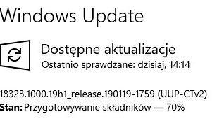 Windows 10 w wydaniu 18323 to sporo poprawek dla jasnego motywu, których nawet nie zauważycie - Może mi się wydaje, ale nie kojarzę tego oznaczenia z nawiasu