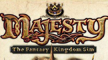 Retrogranie: Majesty Gold — bo władca może wszystko!