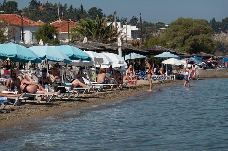 Wakacje w Grecji. Złe wieści dla turystów. Winna epidemia koronawirusa