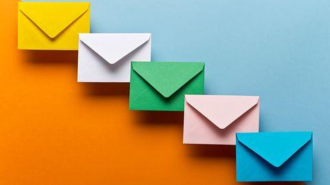 E-mail: dwie trzecie naszych wiadomości zawiera piksele śledzące