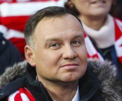 Andrzej Duda w ogniu krytyki. Nagrania obiegły sieć