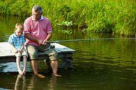 Twój stary to fanatyk wędkarstwa? Ultimate Fishing Simulator jest dla niego – recenzja gry - Źródło: Depositphotos