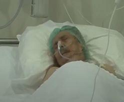 Turcja. 116-latka ciężko zachorowała na COVID-19. Stało się coś niewiarygodnego
