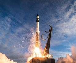 Ambitne plany Rocket Lab! Elon Musk powinien drzeć
