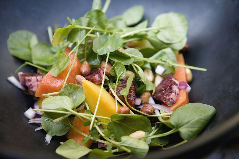 Najzdrowsze warzywo na świecie.