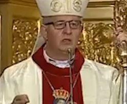 Strajk Kobiet. Biskup Piotrowski ostro do protestujących