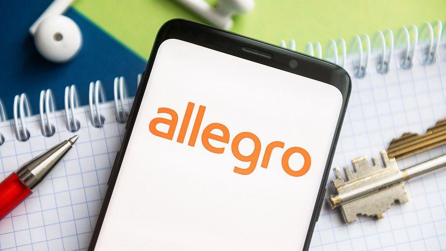 Allegro wprowadza liczne zmiany (fot. Getty Images)