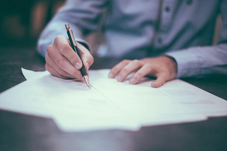 Umowy o dzieło na celowniku ZUS. Od stycznia ruszą kontrole