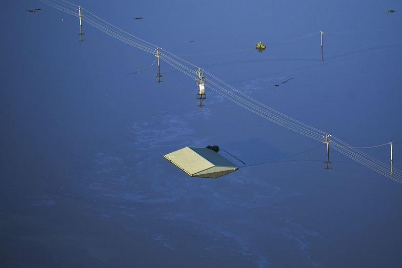 Powódź stulecia co roku, piekielne upały. Australia za kilkadziesiąt lat