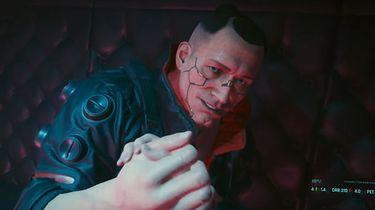 Cyberpunk 2077 z poprawką. Nowy hotfix zapobiega zatrzymywaniu się gry - cyberpunk 2077