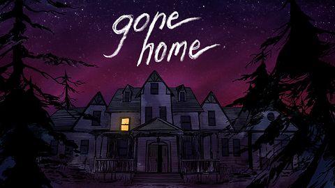 """""""Gone Home"""". Ciekawa przygodówka na PC udostępniona za darmo i to bez DRM"""