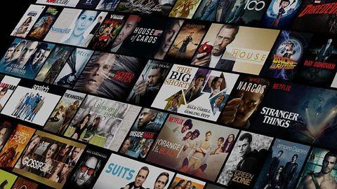 Nowość w Netfliksie: kinowa technologia dźwięku trafia pod strzechy
