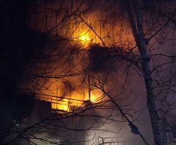 Iran. Potężny wybuch w klinice medycznej. Zginęło 19 osób