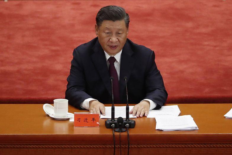 Xi Jinping przemówił. Oświadczenie prezydenta Chin ws. koronawirusa na świecie