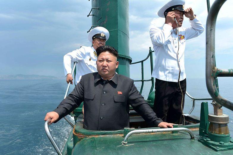 Czekali tylko na ruch Kim Dzong Una. Mieli 80 pocisków nuklearnych w gotowości