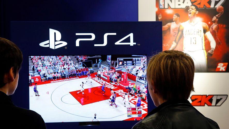 Sony zaprezentował nowe okładki niektórych gier (Getty Images)