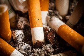 Gumy Nicorette wycofane ze sprzedaży