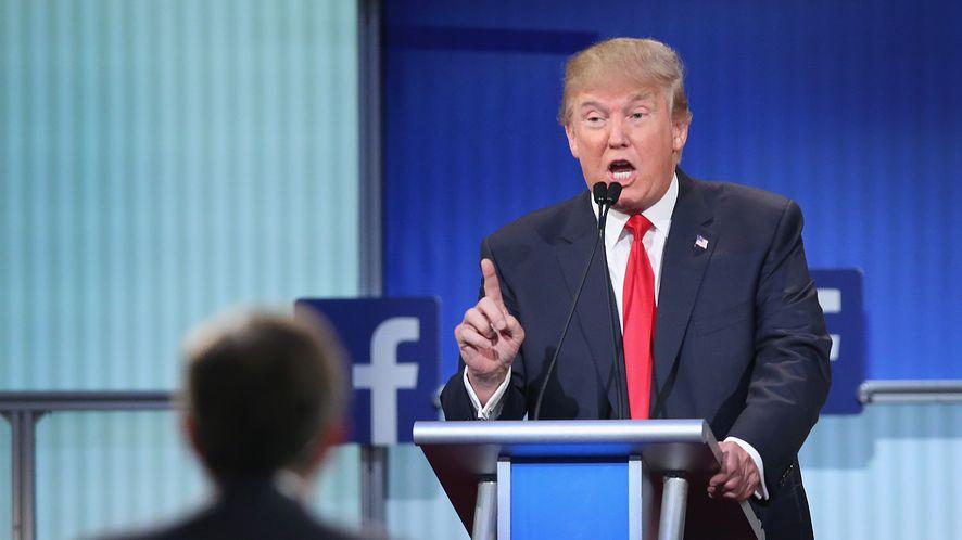 Zbliżające się wybory w USA skłoniły Facebooka do zakazania deepfake'ów, fot. Getty Images