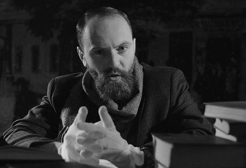 Nie żyje aktor Marcin Król. Zginął tragicznie w Białogardzie. Miał 31 lat