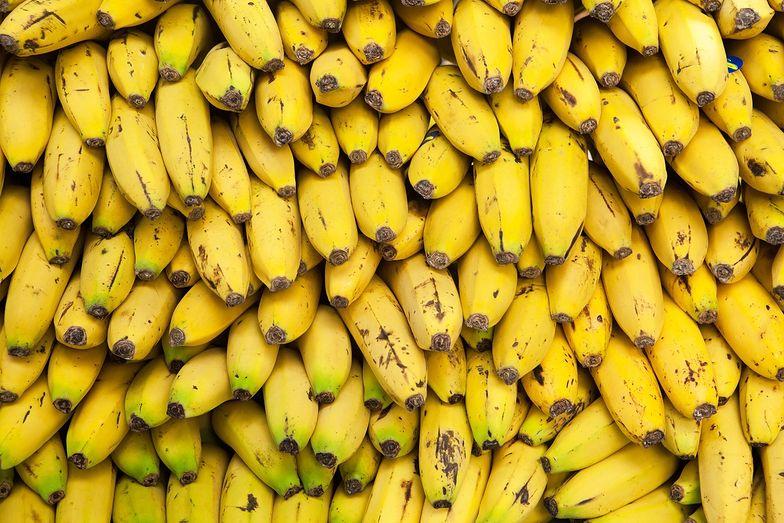 Nie jedz bananów na śniadanie