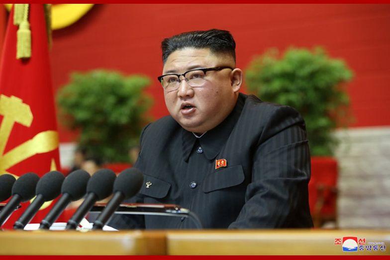 Kim Dzong Un zaskoczył wszystkich. Wreszcie to przyznał