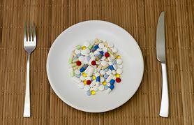 Produkty, które zaburzają działanie leków