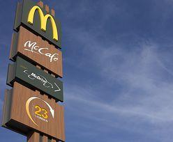 Rewolucja w McDonald's. Nowa kanapka w 2021