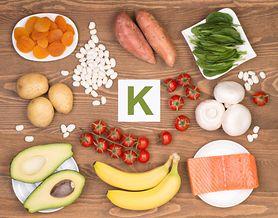 Witamina K - zapotrzebowanie, źródła, niedobór, nadmiar