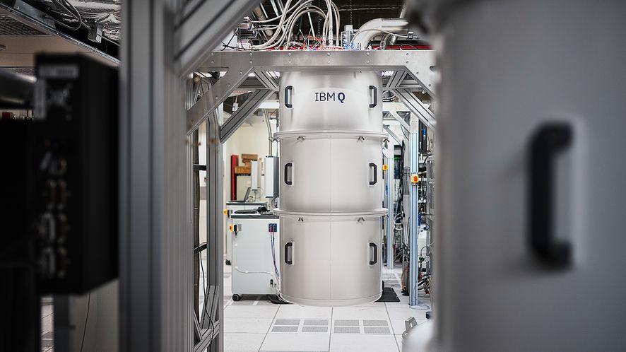 Rozwój komputerów kwantowych wpłynie na bezpieczeństwo światłowodów