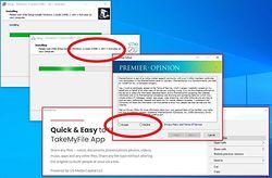 Myślisz, że instalujesz Windows 11, a to malware