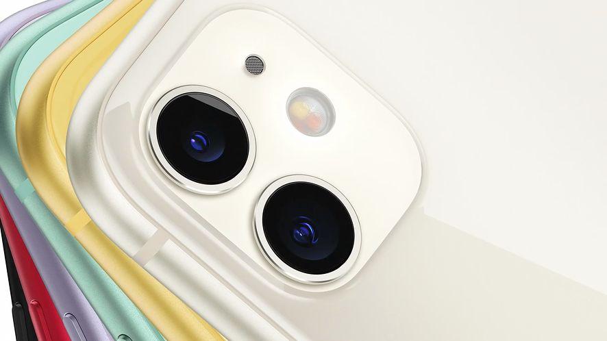 Apple prezentuje nowe smartfony. iPhone 11 to pokaz wolnej ewolucji
