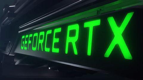 Minęło 1,5 mies. od premiery GeForce'ów RTX. Czy wiecie, ile gier oferuje już raytracing?