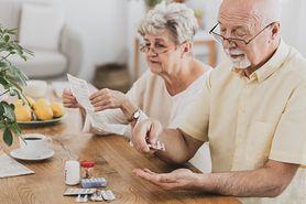 Jaki preparat wzmacniający organizm wybrać dla osoby starszej?