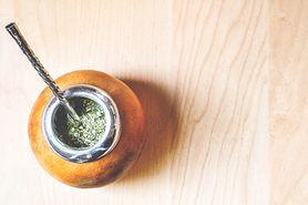 Poznaj yerba mate – doskonałą alternatywę dla kawy!