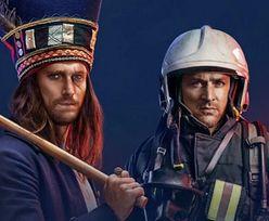 """Spór strażaków o """"Harnasia"""". Tysiące zainteresowanych"""