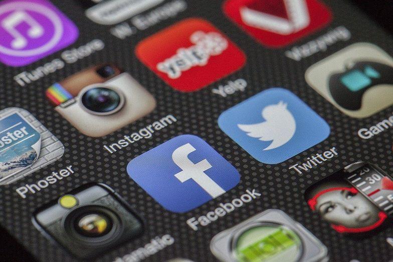 """Rosja na wojnie z Twitterem. Chodzi o """"zakazane treści"""""""